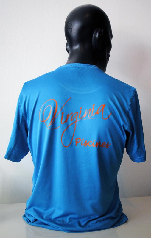 marquage-tshirt-publicitaire-piscine