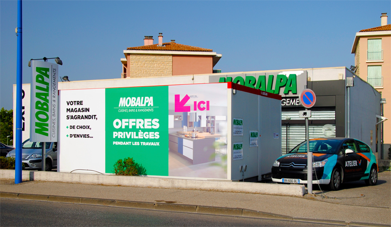 decoration-algeco-bache-publicite-temporaire-communication-evenementielle